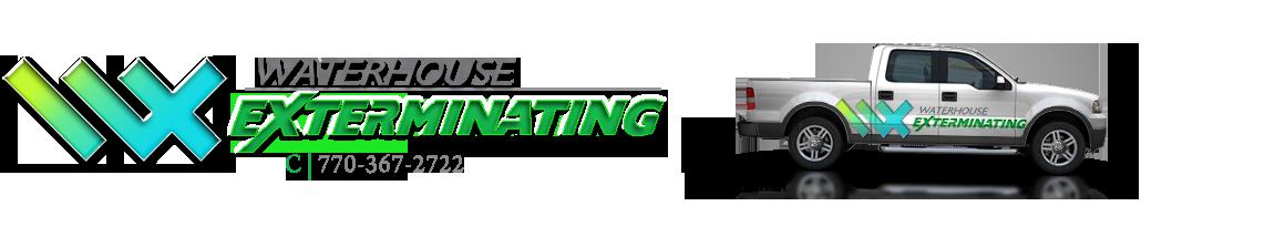 Atlanta Pest Control & Exterminator Services: Waterhouse Exterminating